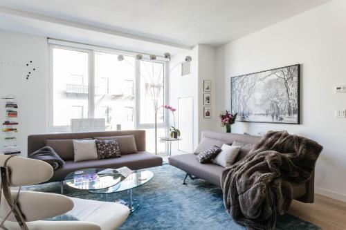 onefinestay - Midtown private homes Photo