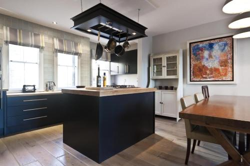 Apartment Onefinestay Chelsea Private Homes Iii London