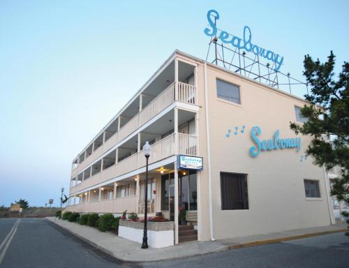 Seabonay Motel Photo