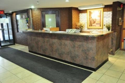 Red Carpet Inn and Suites - Sudbury Photo