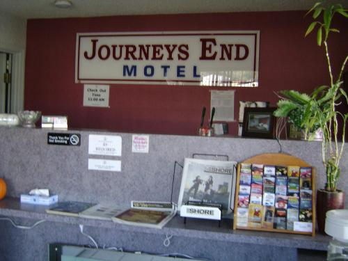 Journeys End Motel Photo