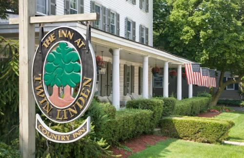 The Inn at Twin Linden Photo