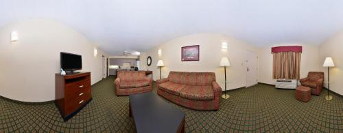 Comfort Inn Brookhaven Photo