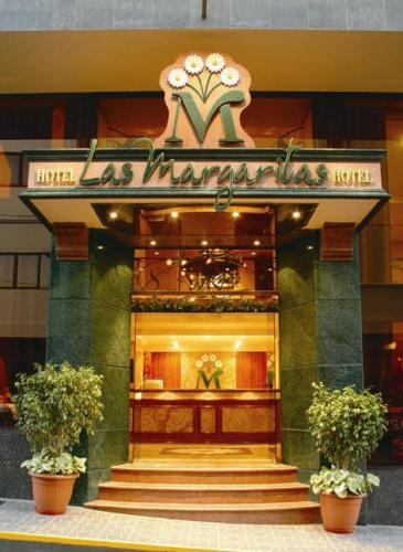 Hotel Las Margaritas Photo