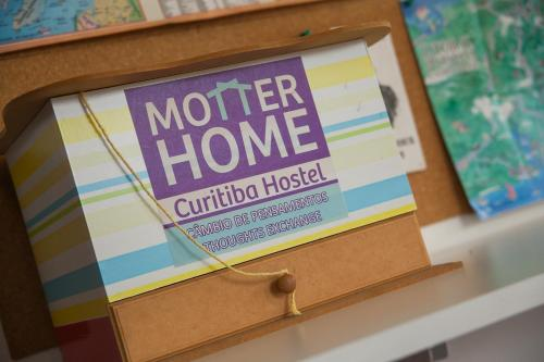 Motter Home Curitiba Hostel Photo