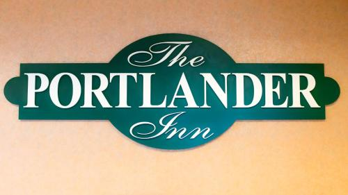 The Portlander Inn and Marketplace Photo