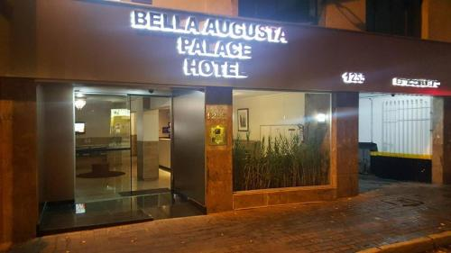 Bella Augusta Hotel Photo