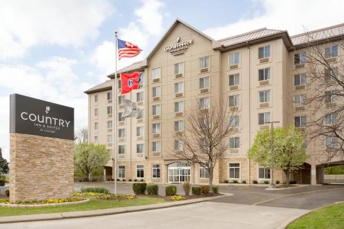 Country Inn & Suites By Carlson Nashville Airport - nashville -