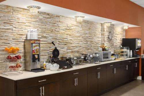 Country Inn & Suites By Carlson Nashville Airport Photo