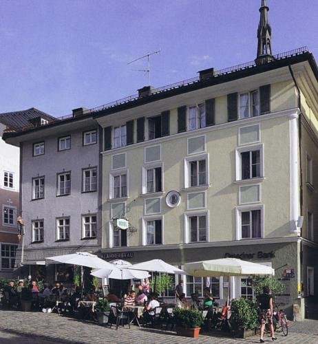 Hotel Klammerbru
