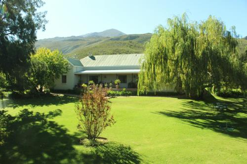 Ladismith Country House Photo