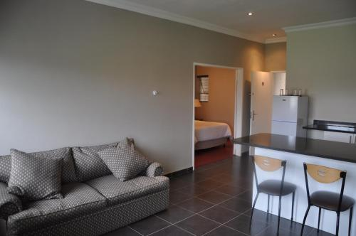 Vetho 2 Apartments OR Tambo Airport Photo