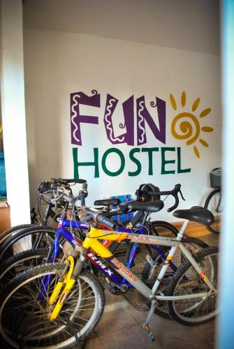 Cabo Frio Fun Hostel Photo