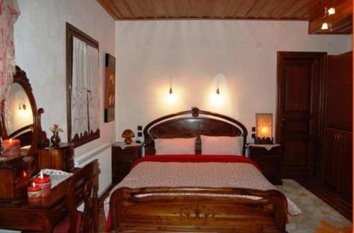 Guesthouse 4 Epoxes - Zagor� Greece