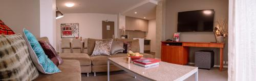 Quest Flemington Apartment Hotels photo 24