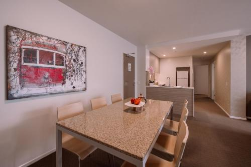 Quest Flemington Apartment Hotels photo 25