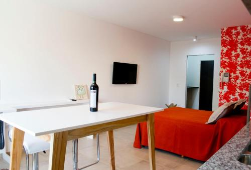 SOLER STUDIO APARTMENT I - PALERMO Photo