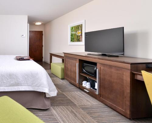 Hampton Inn Cartersville Photo