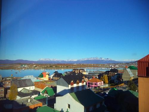 MIL810 Ushuaia Hotel Photo