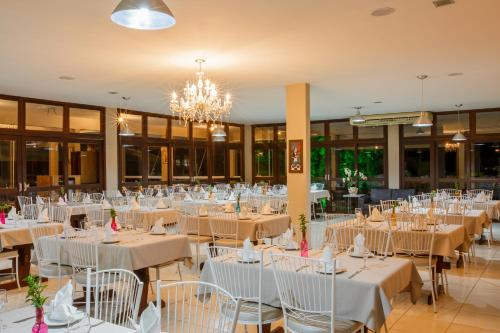 Olinda Hotel e Eventos Photo