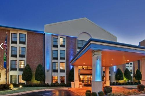 Jonesboro Inn Suites Photo