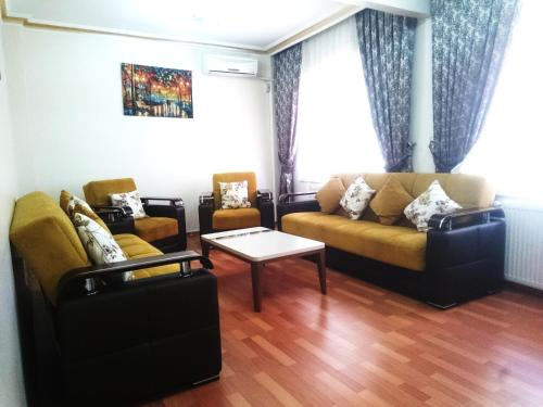Istanbul Orient Home Apartment