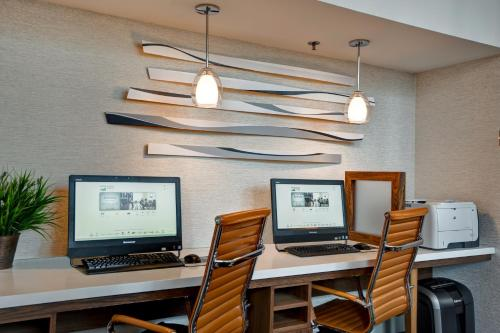 Homewood Suites by Hilton Chicago-Downtown photo 12