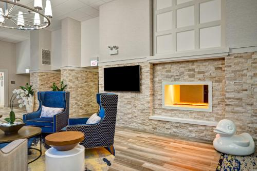 Homewood Suites by Hilton Chicago-Downtown photo 20