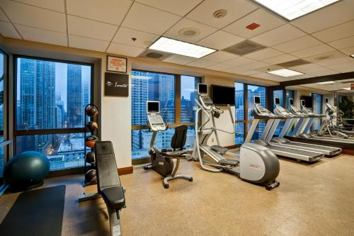 Homewood Suites by Hilton Chicago-Downtown photo 13