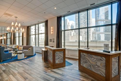 Homewood Suites by Hilton Chicago-Downtown photo 17