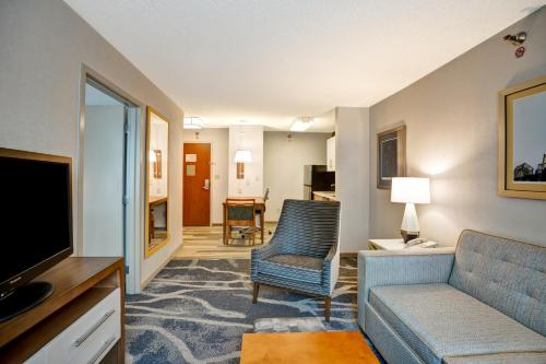 Homewood Suites by Hilton Chicago-Downtown photo 23