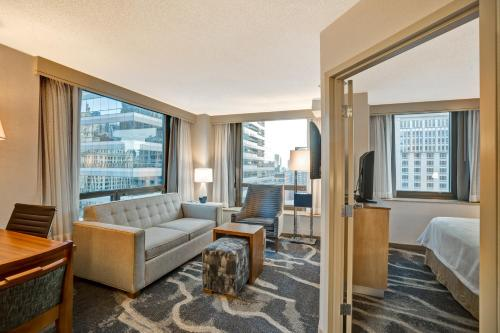 Homewood Suites by Hilton Chicago-Downtown photo 24