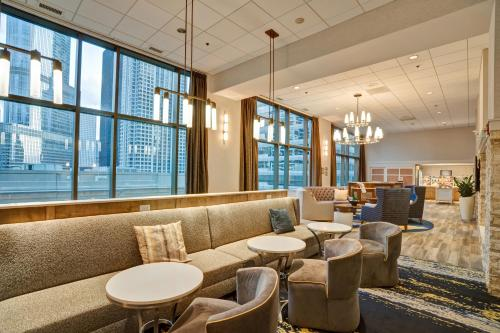 Homewood Suites by Hilton Chicago-Downtown photo 36