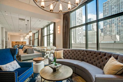 Homewood Suites by Hilton Chicago-Downtown photo 37