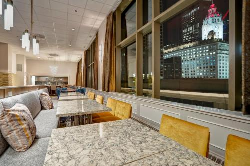 Homewood Suites by Hilton Chicago-Downtown photo 39