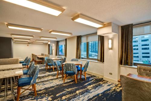 Homewood Suites by Hilton Chicago-Downtown photo 42