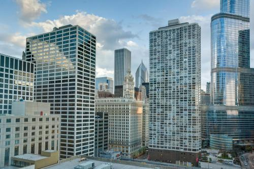 Homewood Suites by Hilton Chicago-Downtown photo 32