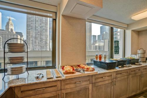 Homewood Suites by Hilton Chicago-Downtown photo 44