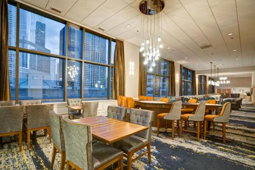Homewood Suites by Hilton Chicago-Downtown photo 40