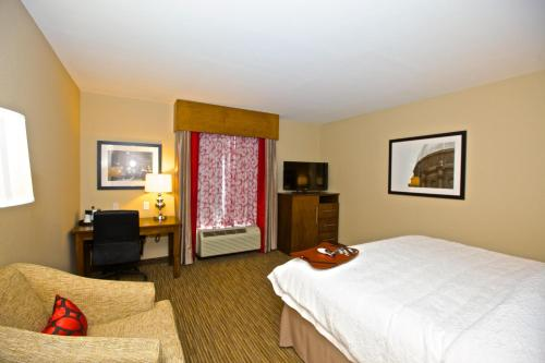Hampton Inn Atlanta Mcdonough - McDonough, GA 30253