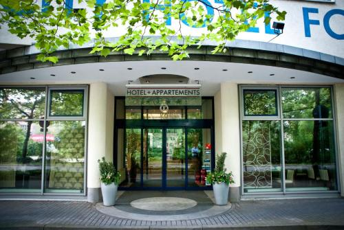 Bild des City Hotel Fortuna Reutlingen