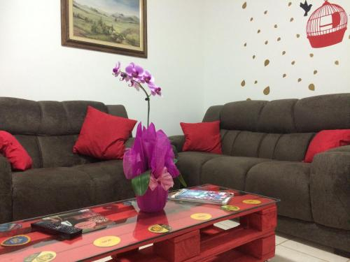 Apartment Uberaba Zacharias Photo