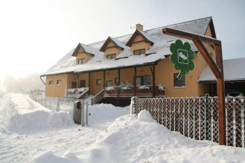 Pension tylstek