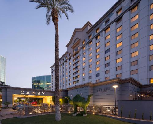 The Camby, Autograph Collection, A Marriott Luxury & Lifestyle Hotel impression