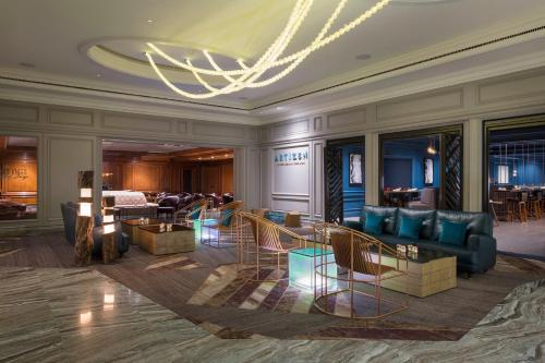 The Camby, Autograph Collection, A Marriott Luxury & Lifestyle Hotel photo 15