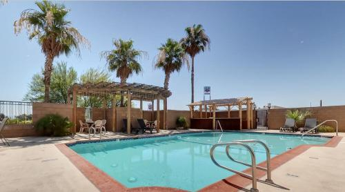 Best Western Colorado River Inn - Needles, CA 92363