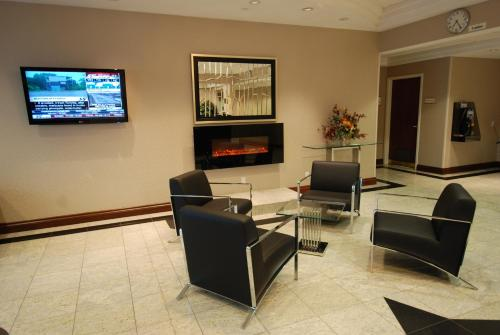 Best Western Plus Travel Hotel Toronto Airport photo 3