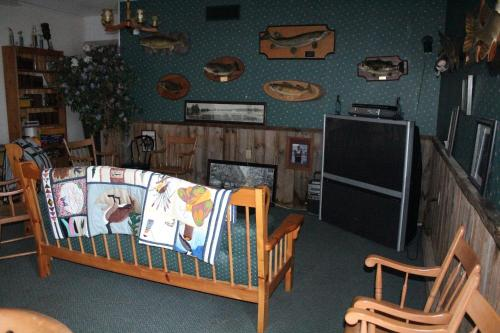 Caiger's Sports Resort Photo