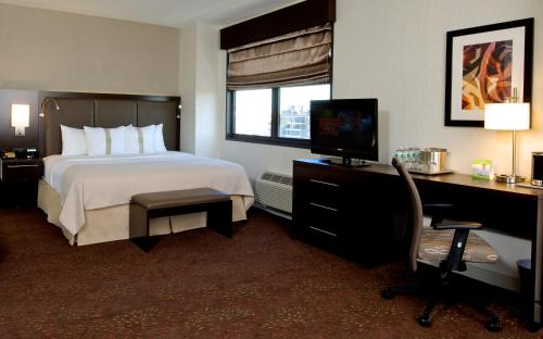 Holiday Inn Soho New York City