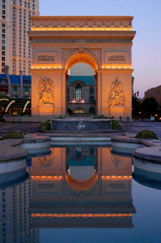 Paris Las Vegas Hotel & Casino Photo